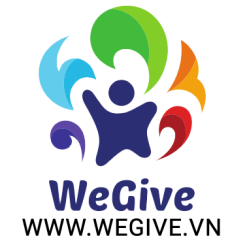 wegive with website